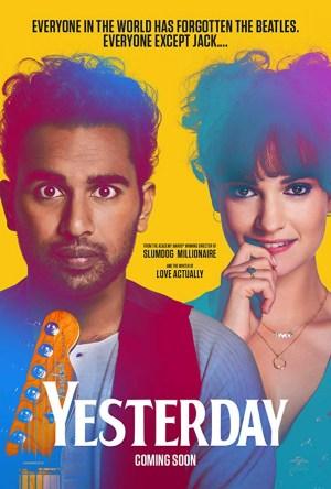 Yesterday (2019) [HDCAM 1xbet]
